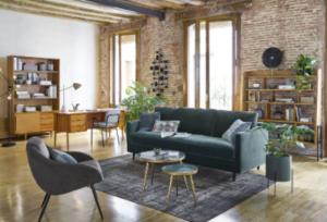Как да изберем холни гарнитури за малък апартамент?