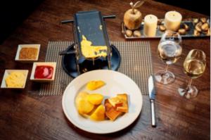 Как да си приготвим здравословна швейцарска кухня