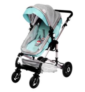 Как да убедим родителите, че им трябват сигурни бебешки колички